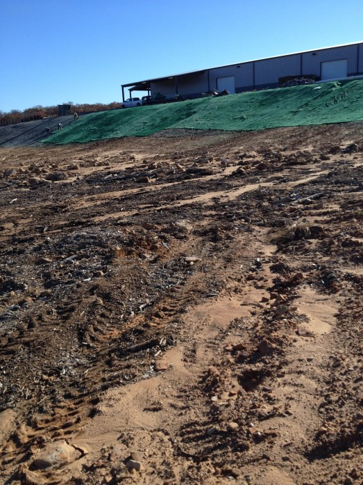Curlex Erosion 016